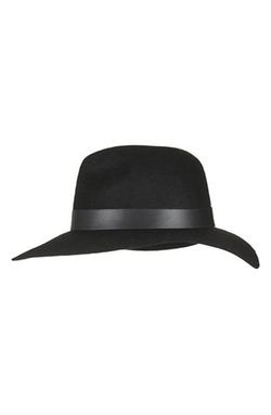 Topshop - Wide Brim Fedora Hat