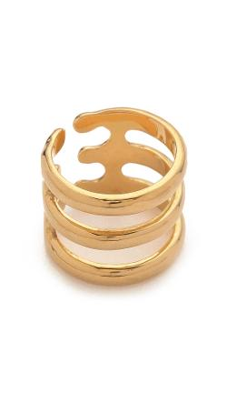 Aurelie Bidermann  - Esteban Ring