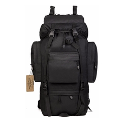 ArcEnCiel  - Water Resistant Travel Camping Backpack