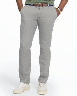 Ralph Lauren - Slim-Fit Lightweight Chino Pants