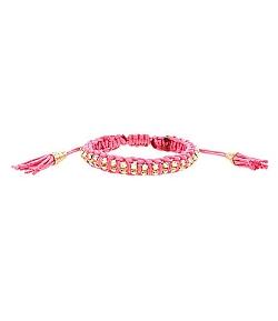 Anna & Ava - Avery Tassel Bracelet