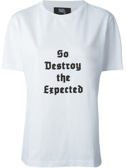 Yang Li - Print T-Shirt