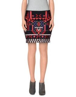 Cuplé - Mini Skirt