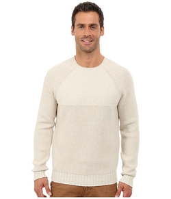 Lucky Brand  - Deer Lake Crew Neck Sweater
