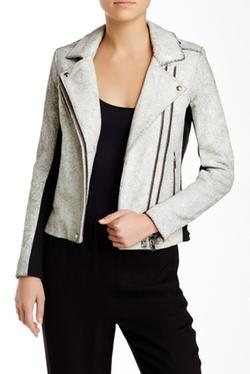 Iro - Ilaria Leather Jacket