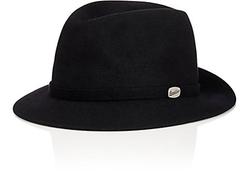 Borsalino - Foldable Fedora Hat