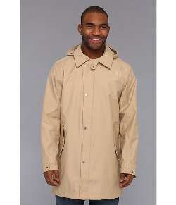 The North Face  - Greer Trench Overcoat