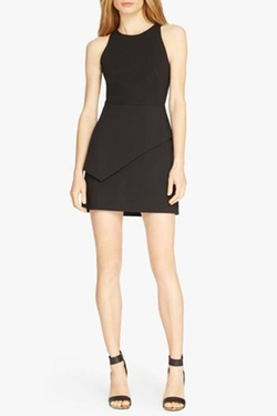 Halston Heritage - Tank Dress