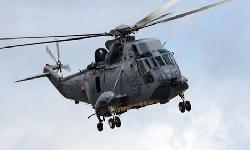 Sikorsky  - SH-3 Sea King