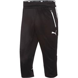 Puma - Flicker Knicker Three-Quarter Sweatpants