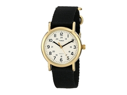 Timex - Slip Through Nylon Strap Watch