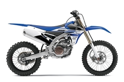 Yamaha - YZ450F Motorcycle