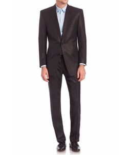 Versace Collection - Classic Wool Suit