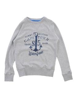 Tommy Hilfiger - Round Collar Sweatshirt