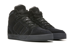 Adidas - Neo Raleigh High Top Sneakers