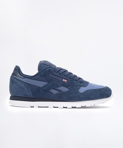 Reebok  - Classic Leather NP Trainer Sneakers