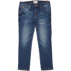 Hudson  - Hippie Sky Skinny Jeans
