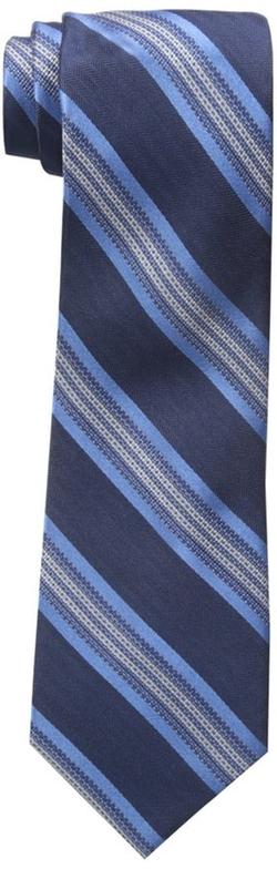 Haggar  - Silk Stripe Tie