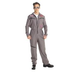 Morph Costumes - Military Aviator Professional Pilot Costume