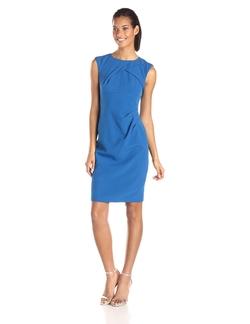 Adrianna Papell - Sleeveless Sheath Dress