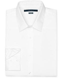 Perry Ellis  - Twill Non-Iron Shirt