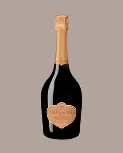Laurent-Perrier - Alexandra Rosé Champagne