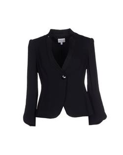 Armani Collezioni - Single Button Blazer