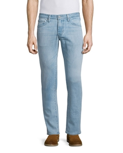 AG Adriano Goldschmied  - Matchbox Mojave Denim Jeans