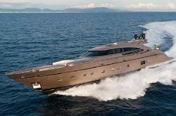 AB Yachts - Diamonds Yacht