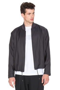 McQ Alexander Mcqueen - Blouson Jacket
