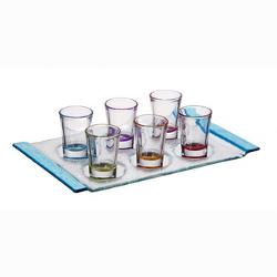 Home Essentials - Shot Glasses
