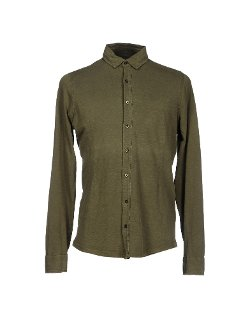 Alpha Massimo Rebecchi  - Button Down Shirt
