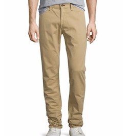 Rag & Bone - Standard Issue Four-Pocket Relaxed Trousers
