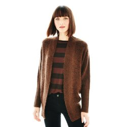 Joe Fresh - Dolman-Sleeve Open Cardigan