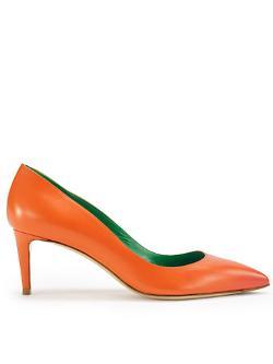 Ralph Lauren - Nappa Dinah Pump Shoes