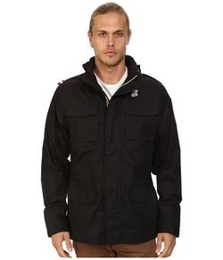 K-Way - Manfield Waterproof Jacket