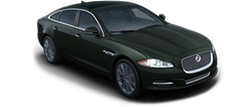 Jaguar - XJ Super Charged Sedan