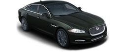 Jaguar - XJ Super Charged Sedan