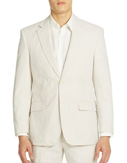 Palm Beach - Linen Blazer