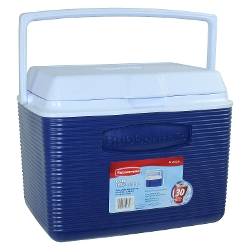Rubbermaid - Superior Thermal Ice Chest