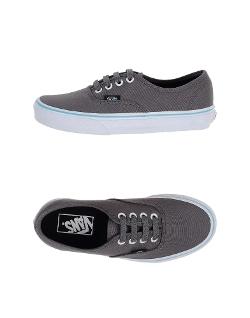 Vans U Authentic  - Low-Top Sneakers