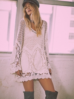 Free People - Nikki Amore Dress