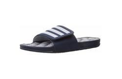 Adidas Performance - Adissage Stripe Sandals