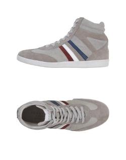 Serafini Sport - High-Tops Sneakers