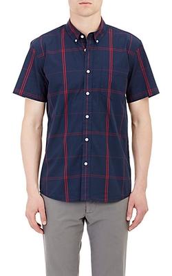 Saturdays Surf NYC - Short-Sleeve Shirt