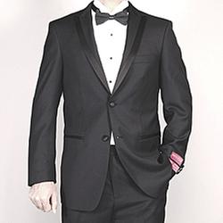 Mantoni - Wool Tuxedo