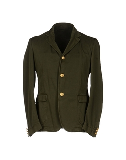 Band Of Outsiders - Solid Color Blazer