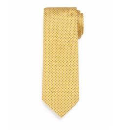 Brioni - Micro-Square Neat Silk Tie