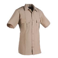 LawPro - Polyester Short Sleeve Premium Shirt