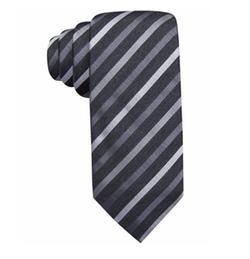Alfani  - Spectrum Boyton Stripe Slim Tie